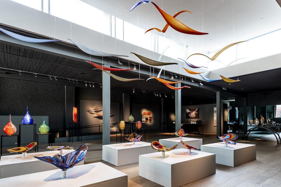 Seattle Showroom